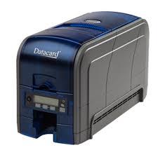 Datacard SD160 Plastic Card printer