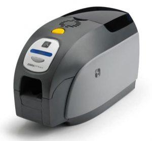 Zebra ZXP3 Card Printers Australia