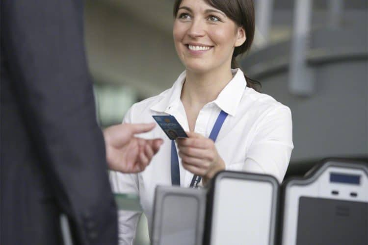 ID Card Printers Australia
