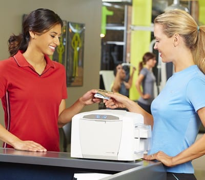 Plastic Card Printers Australia