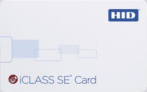 HID Proximity Cards iClass