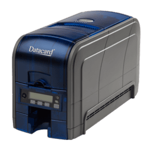 SD160 Plastic ID Card Printer from Entrust Datacard.