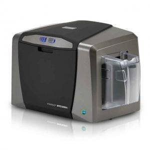 DTC1250e - Entry Level Fargo Card Printer