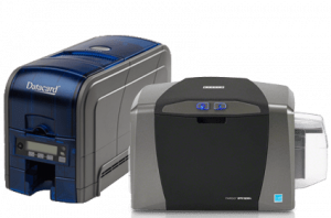 An ID Card Printer for small business