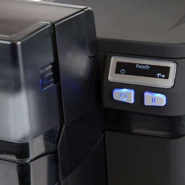 Single Side ID Card Printers Image
