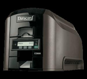 Datacard Card Printers Australia