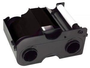 045101 – Fargo EZ Premium Black (K) Cartridge – (1,000 Images)