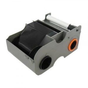 045102 – Fargo EZ Standard Black (K) Cartridge – (1,000 Images)