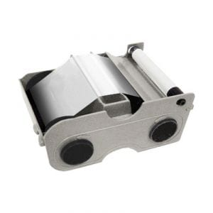 045106 – White Ribbon Monochrome Ribbon Cartridge  – (1,000 Images)