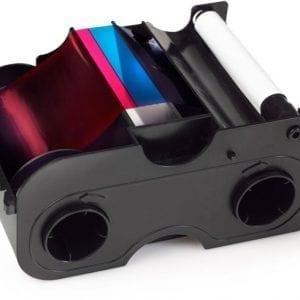 045510 – YMCKOK Colour Ribbon for DTC1250e – (200 Images)