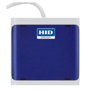 USB Smart Card Reader for HID Cards