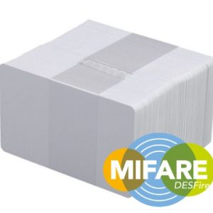 MIFARE DESFire EV2 4k Cards (100 Pack)